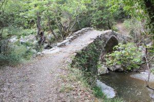 Διαδρομές - Ξενώνας Πικουλιάνικα - Μυστράς